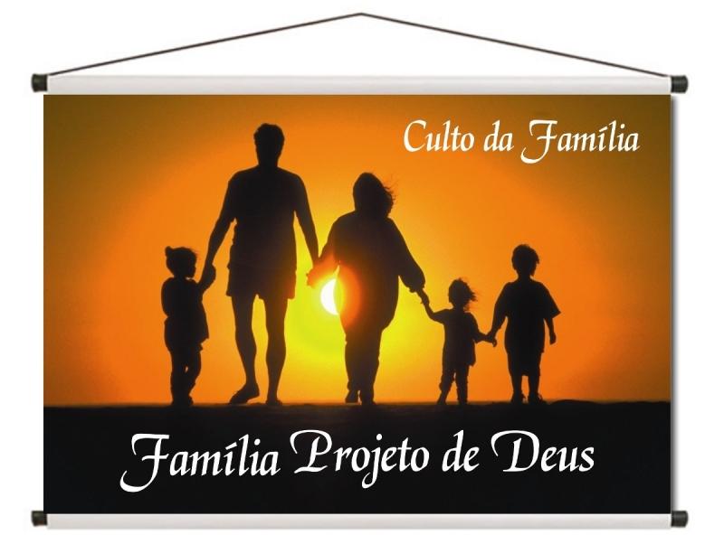 Banner para Eventos Preço São Miguel Paulista - Banner para Fachada