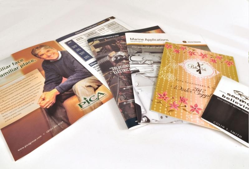 Encadernação Brochura Preço Taboão da Serra - Impressão e Encadernação