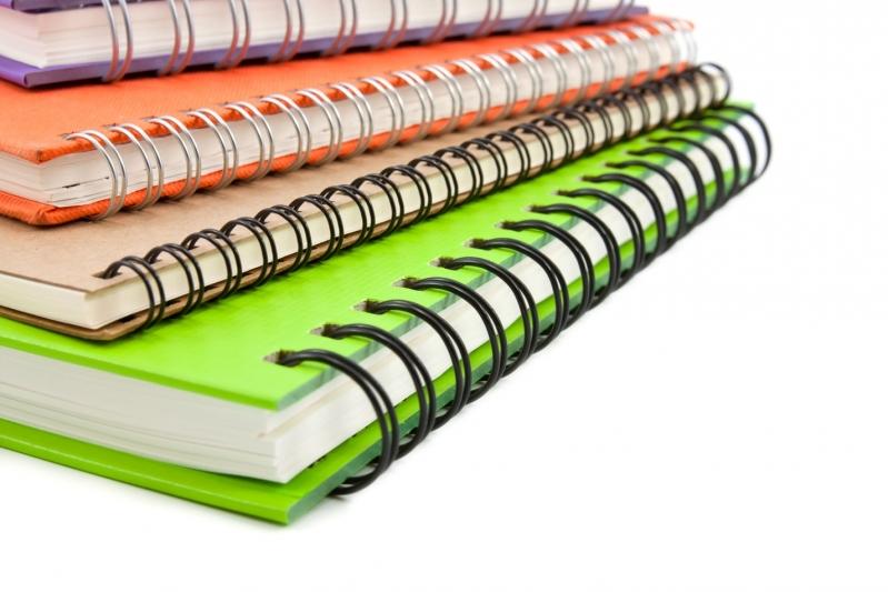 Encadernação e Impressão Socorro - Impressão e Encadernação