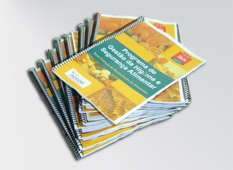 Impressão de Apostila Escolar Higienópolis - Impressão de Apostilas Concursos