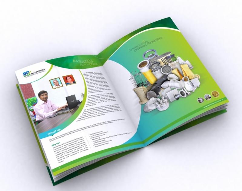 Impressão de Catálogo Valor Anhangabaú - Impressão para Convites