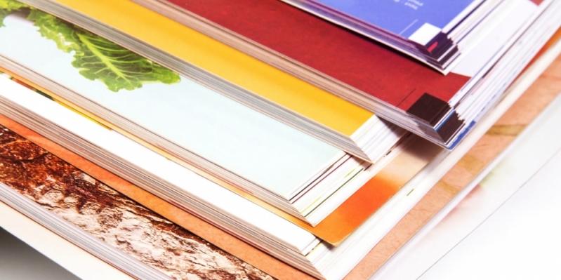 Impressão Digital Gráfica Praça da Arvore - Impressão para Adesivos
