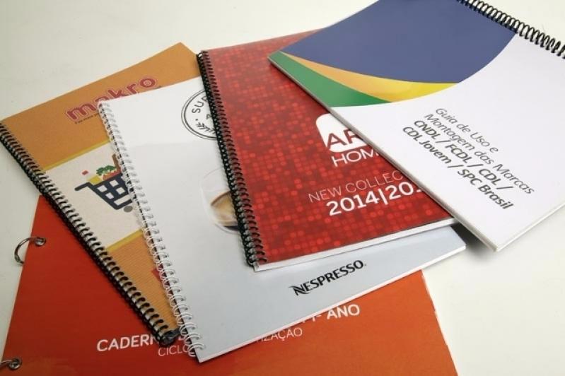Preço de Impressão de Apostilas Escolares Vila Medeiros - Impressão de Apostilas Concursos