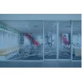 adesivo transparente personalizado preço Glicério