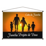 banner para eventos preço Vila Guilherme