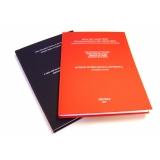 encadernação de livros fiscais valor Parelheiros