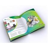 impressão de catálogo valor Anhangabaú