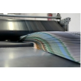 impressão e encadernação preço Mercado