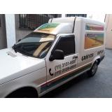 onde faz adesivo para carros empresa São Bernardo Centro