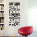 quanto custa adesivo para parede de empresa Vila Buarque