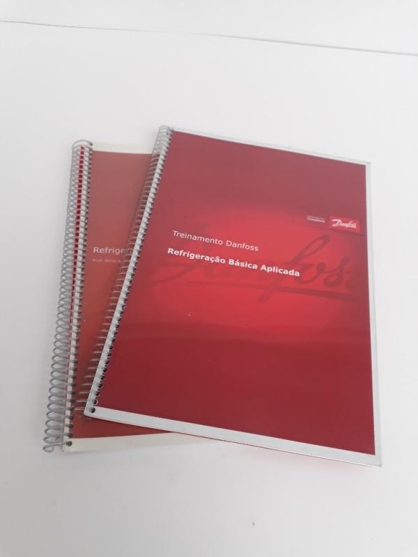 Impressão de Apostilas Valor Moema - Impressão Digital de Livros