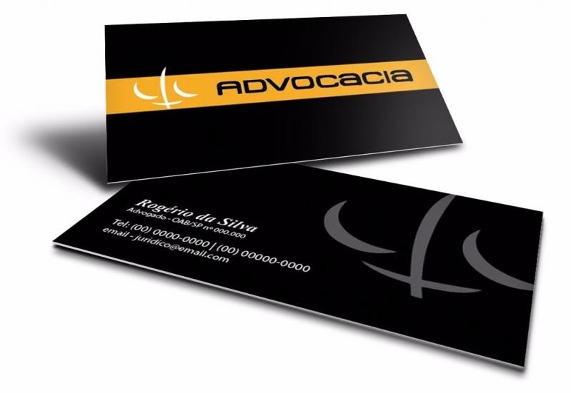 Impressão de Cartão de Visita Preço Mogi das Cruzes - Impressão Digital Adesivo
