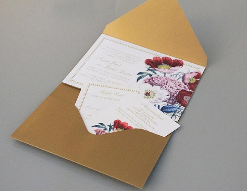 Impressão para Convites Jardim São Paulo - Impressão para Adesivos