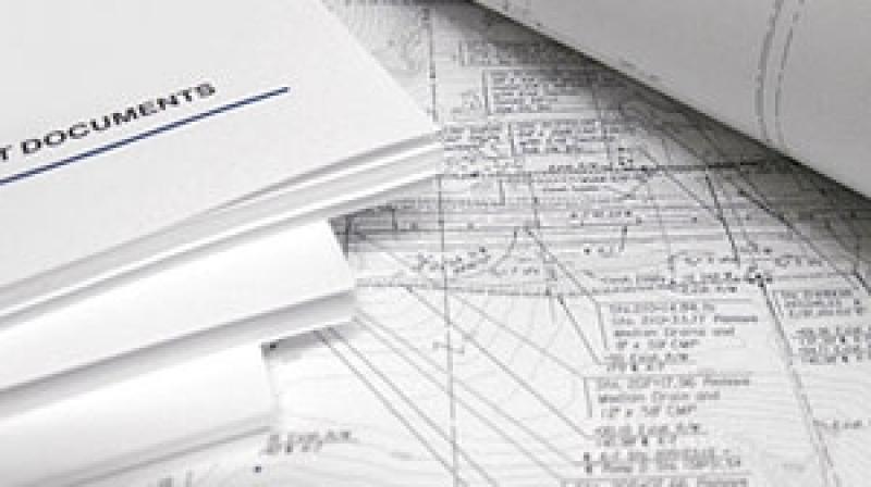 Plotagem de Projetos de Engenharia Cotar Água Branca - Plotagem de Projetos Arquitetônicos