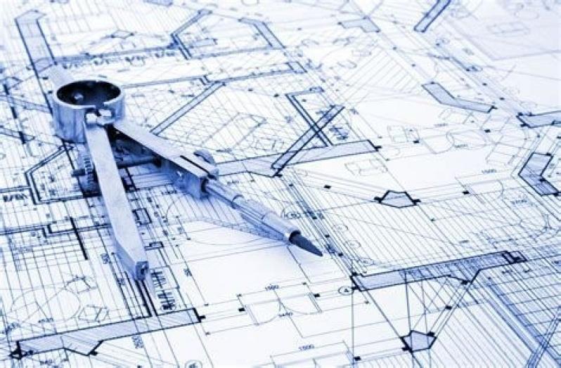 Plotagem de Projetos de Engenharia M'Boi Mirim - Plotagem de Projetos