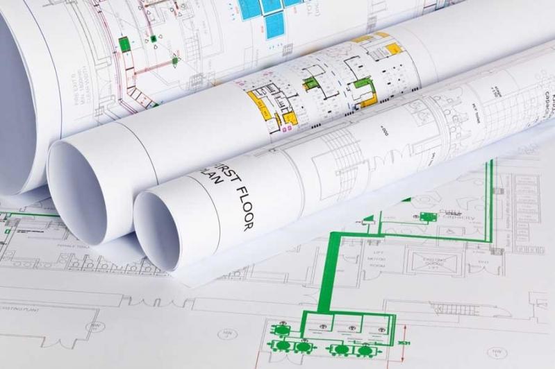 Plotagem de Projetos e Impressão Valores Brooklin - Plotagem de Projetos Arquitetônicos