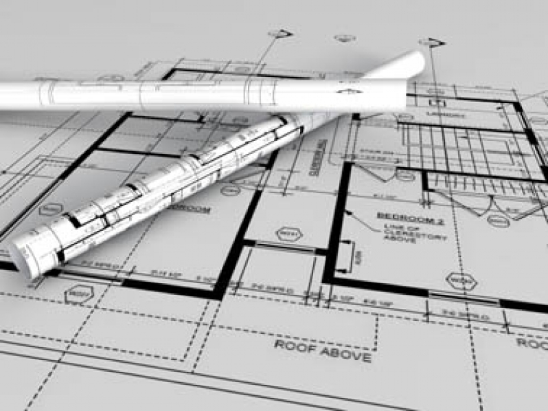 Plotagem de Projetos e Plantas Valores Morro dos Ingleses - Plotagem de Projetos de Arquitetura