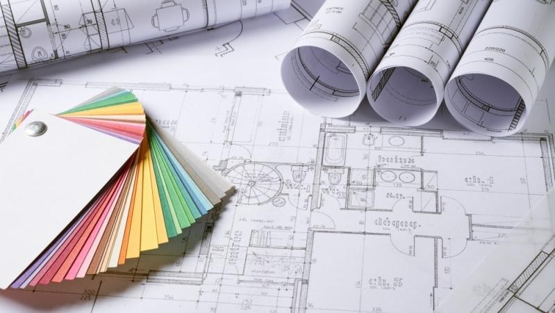 Plotagem de Projetos e Plantas Ferraz de Vasconcelos - Plotagem de Projetos de Arquitetura