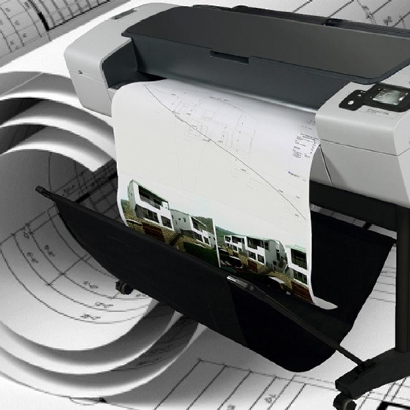 Plotagem Projetos Arquitetônicos Valores São Lourenço da Serra - Plotagem de Projetos de Arquitetura