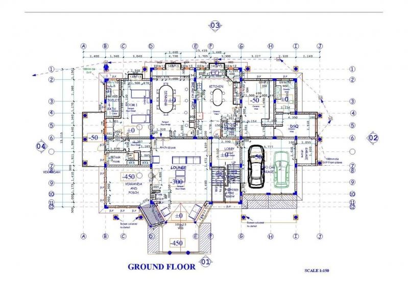 Qual o Preço de Plotagem de Projetos de Engenharia Jardim Marajoara - Plotagem de Projetos Arquitetônicos