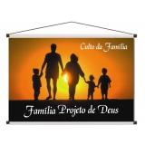 banner para eventos preço Embu