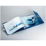 impressão de catálogo preço Francisco Morato