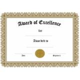 impressão de certificados preço Santana
