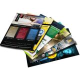 impressão de flyers preço Centro