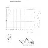 impressão de plantas preços Brooklin