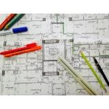 impressão de projetos arquitetônicos cotar Rio Pequeno