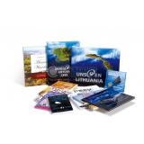 impressão digital de livros valor Zona Norte