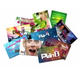impressão flyers Mercado