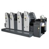 impressão offset rotativa Anália Franco