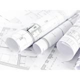 onde faz plotagem projetos arquitetônicos ABC
