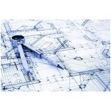 plotagem de projetos de engenharia