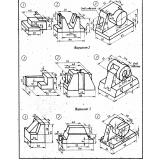 plotagem de projetos e plantas de engenharia