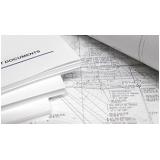 plotagem de projetos de engenharia cotar Vila Buarque