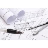 plotagem para projetos arquitetônicos Ponte Pequena