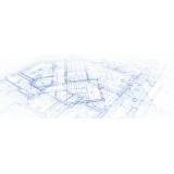 preço de impressão de projetos arquitetônicos Morro da Pólvora