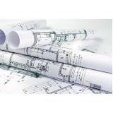 qual o preço de plotagem para projetos arquitetônicos Moema