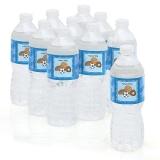 quanto custa adesivos para garrafa de água Brasilândia