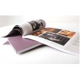 quanto custa impressão digital de livros Jabaquara