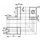 quanto custa plotagem de projetos arquitetônicos Parelheiros
