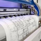 valor de impressão de planta baixa Parelheiros
