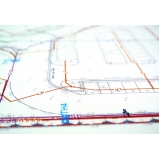 valor de impressão de projetos arquitetônicos Ferraz de Vasconcelos