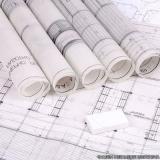 valor de impressão plantas arquitetônicas Bom Retiro